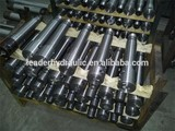 Supply manufacturing hydraulic cylinder tube with reliable working smooth operation competitive price