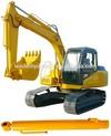 hydraulic cylinder for excavator