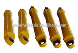 double- action hydraulic cylinder