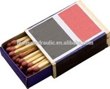 safety matches for kitchen
