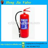 6KG ABC Dry Powder Fire Extinguisher