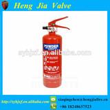Portable 2KG Dry Powder Fire Extinguisher