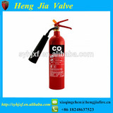 Excellent quality CO2 fire extinguisher