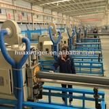 PN16, PN10, PN8 Large diameter PVC pipe, high impact resistance PVC pipe