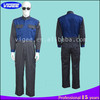 2014 best selling Manufacture Coverall uniform