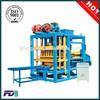 QTJ 4-25 Best Fly Ash Brick Making Machine,Best High Quality Sale Block Making Machine Price