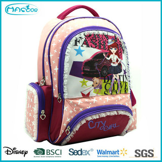 Best 2014 cute girls school backpack