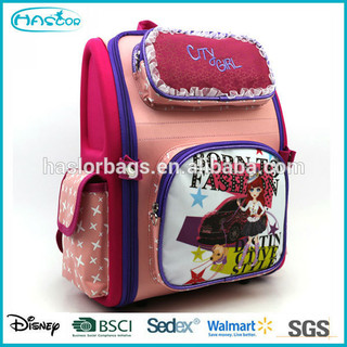 2015 Fashion school bag for kids