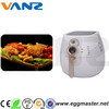 home use electric deep fryer without oil