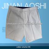 mens cotton short pants