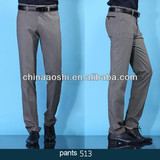 Man dress pants trousers