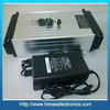 Customize lifepo4 battery with bms charger case lithium ion battery 36v 10Ah battery pack