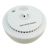 Photoelectric Heat Smoke Detector System Detection Manufacturers Fire Alarm Protection Instruments Equipment For Home