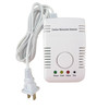 Carbon monoxide Detector CO Alarm Analyzer Fire Protection Equipment Home Security System