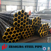 ERW Black Steel Pipe and Tube