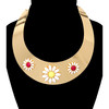fashion jewelry imitation necklace vintage necklace chunky necklace