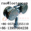 sliding door and window roller