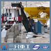 hollow cement brick making machine price in india