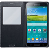 Samsung Galaxy S5 Wireless S View Cover Black Asia Blister