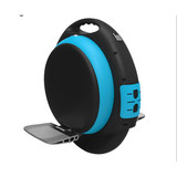 Cool Design One Wheel Electric Scooter Unit Self Balance Electric Unicycle with Pedals with Training Wheel