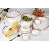 HGL Bone China dinner ware, tableware