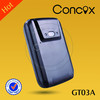 Container gps tracker Concox GT03A GPS and LBS accurate dual-locating function