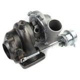 Saab Turbocharger 465163-0001