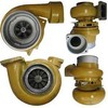 Caterpillar diesel turbocharger T1870 for marine D342C engine