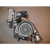Holset Turbochargers HX55