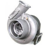 Holset HX40 Turbochargers