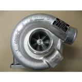 Mitsubishi MET33SB engine Turbocharger