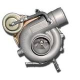 IHI turbocharger VB430053 for yanmar 4TNE106T engines