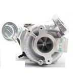 Yanmar 6T95-TGH/M marine turbocharger 124612-18861