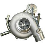 Yanmar 6CHL-TN marine turbocharger 127652-18020