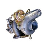 Yanmar 4JH3-HTE Marine turbocharger MYCY,129672-18001