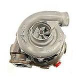 Yanmar 4JH3-T Marine turbocharger 129671-18001