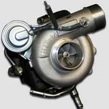 Yanmar 4JH-TE Marine turbocharger 129497-18000