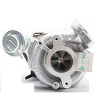 Yanmar 6LY-STE Marine turbocharger 119593-18024