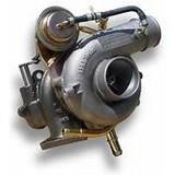 Yanmar 4LHA-DTZE Marine turbocharger MYDH