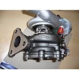 Opel Turbocharger