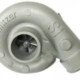 Schwitzer Turbocharger