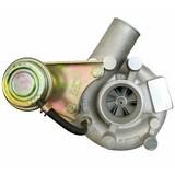 XGMA Turbocharger