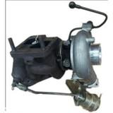 Cato Turbocharger