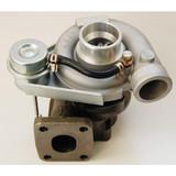 Shang Hai diesel engine Turbocharger