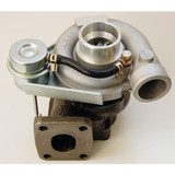 Yang Zhou diesel engine Turbocharger