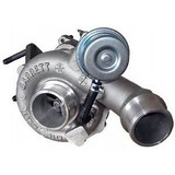 Kia Turbocharger