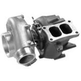 DAF Turbocharger