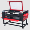 2014 new laser engraver Redsail X900 with CE and FDA
