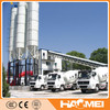 HZS60 ready mix concrete plant with good quality in turkey