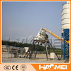 China supplier  concrete HZS35 batching plant machine